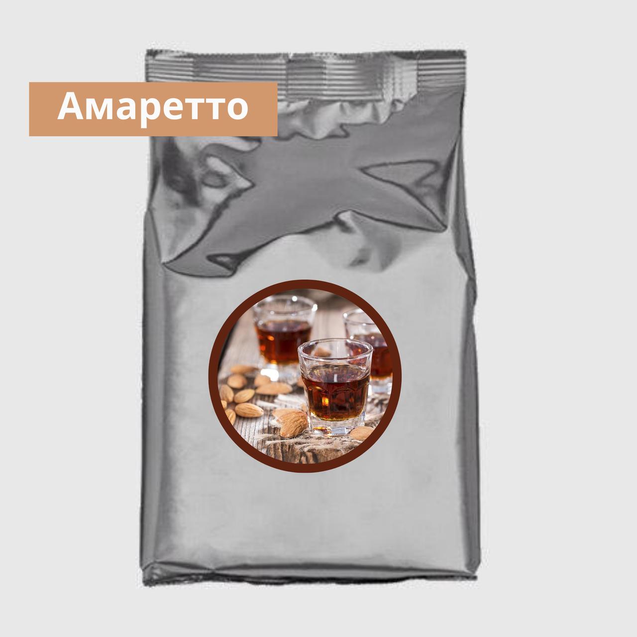 Кофе растворимый сублимированный  Амаретто,1 кг.