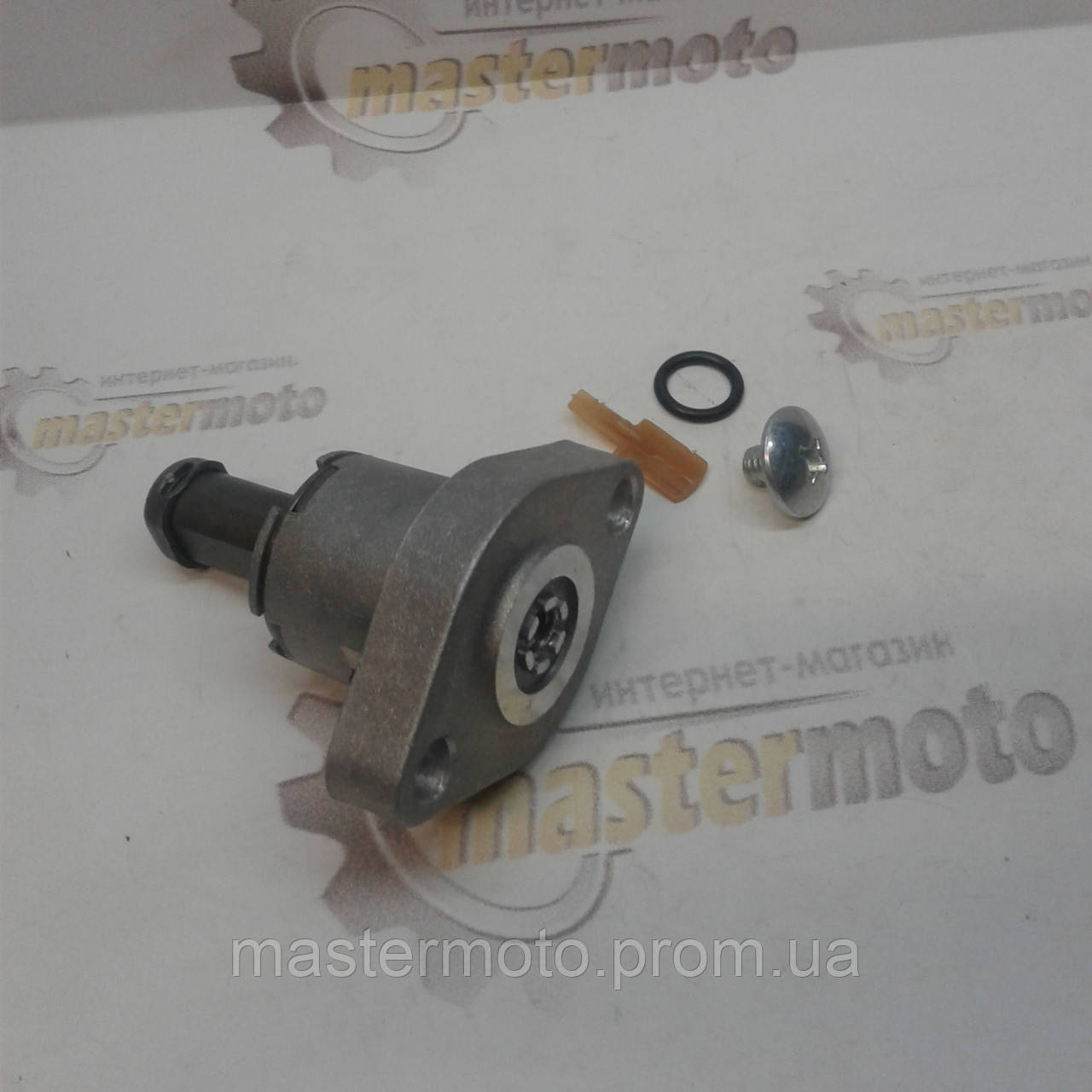 Натягувач ланцюга ГРМ 4Т GY6 125/150 Mototech