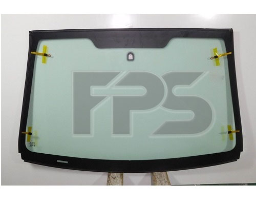Лобове скло Ford FUSION 02 - PILKINGTON