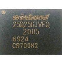 Микросхема Winbond W25Q256JVEIQ
