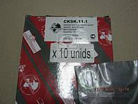 Звездочка суппорта KNORR SB5,6,7 ( TruckTechnic), CKSK.11.1