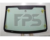 Лобовое стекло Ford FUSION 02-  PILKINGTON