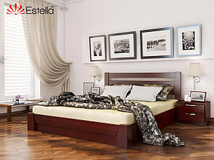 Ліжко з підйомним механізмом «Селена» ТМ Естелла