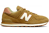Оригінальні чоловічі кросівки New Balance 574 (ML574XAA), фото 1
