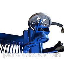 Картоплекопачка транспортерна з активним регульованим ножем, фото 3