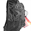 Спортивный туристический  рюкзак для тренировок и туризма, городской рюкзак 50 литров, рюкзак для спортзала, фото 2