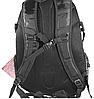 Спортивный туристический  рюкзак для тренировок и туризма, городской рюкзак 50 литров, рюкзак для спортзала, фото 3