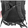 Спортивный туристический  рюкзак для тренировок и туризма, городской рюкзак 50 литров, рюкзак для спортзала, фото 5