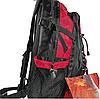 Спортивный туристический  рюкзак для тренировок и туризма, городской рюкзак 50 литров, рюкзак для спортзала, фото 4