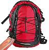 Спортивный туристический  рюкзак для тренировок и туризма, городской рюкзак 50 литров, рюкзак для спортзала, фото 7