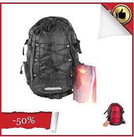 Спортивный туристический  рюкзак для тренировок и туризма, городской рюкзак 50 литров, рюкзак для спортзала