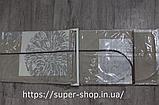 Скатерть из клеенки на прямоугольный стол Тee Time Tableglothe  140x110 см не скользящая плотная, фото 5