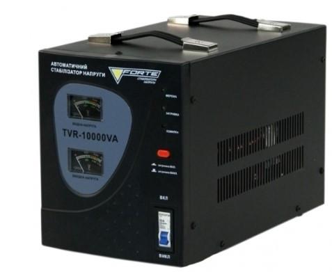 Стабилизатор напряжения  Forte TVR-8000VA