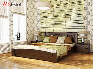 Ліжко з підйомним механізмом «Селена» Аурі ТМ Естелла