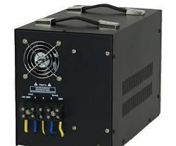 Стабилизатор напряжения  Forte TVR-8000VA, фото 3