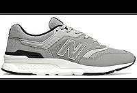 Оригинальные мужские кроссовки New Balance 997 (CM997HFM), фото 1