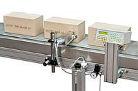 Промышленный каплеструйный принтер  Topjet KT7