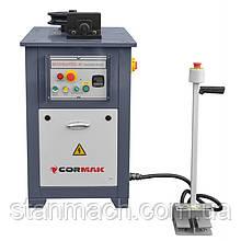 Cormak BENDMASTER-40 электрический гибочный станок для труб и профилей