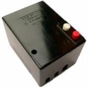 Автоматический выключатель АП50Б-3МТ-1,6-31,5А