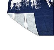 """Семейный комплект (Бязь) постельного белья """"Королева Ночи""""   Постельное белье от производителя, фото 4"""