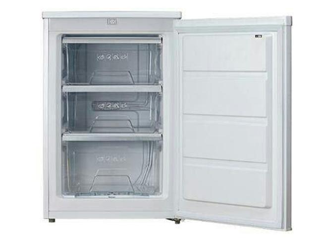Морозильна камера MIDEA HS-108FN White (85*55*57 см,3ящика)