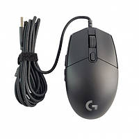 Мышь Logitech G Pro Gaming Mouse for FPS Wired Black