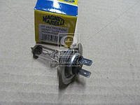Лампа накаливания, фара дальнего света ( Magneti Marelli кор.код. H7 24 HD), 002568100000
