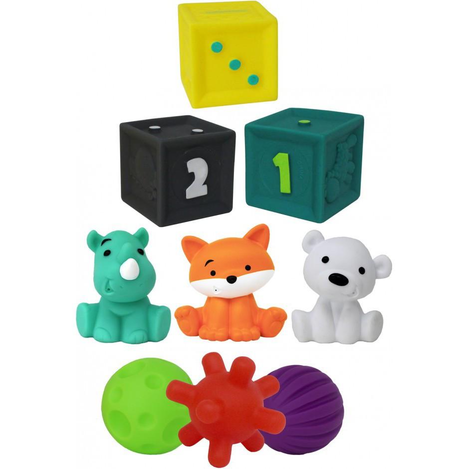 Набор игрушек игровой набор №1 Infantino (315072I)