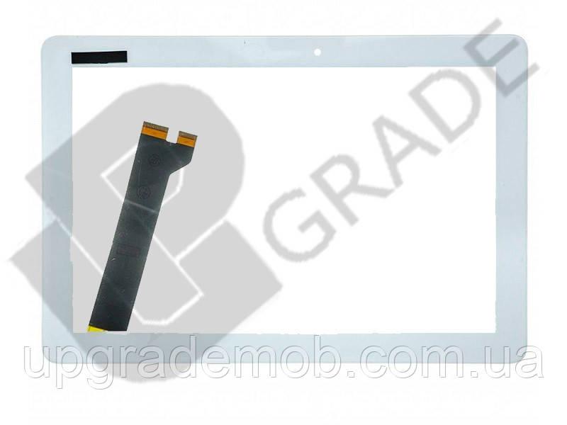 Тачскрин Asus ME102A MeMO Pad 10 K00F, белый, #MCF-101-0990-01-FPC-V1.0/#MCF-101-1856-01-FPC-V1.0