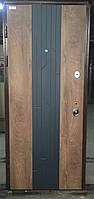 Входная дверь Combo Вегас