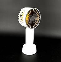 Маленький ручной вентилятор (РВ-100)