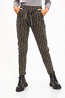 Брюки женские 117R011 цвет Черный