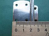 Нержавіюча міні-качка на прямокутному підставі., фото 8
