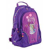 Рюкзак школьный  YES T-26 Girl 553127, фото 1