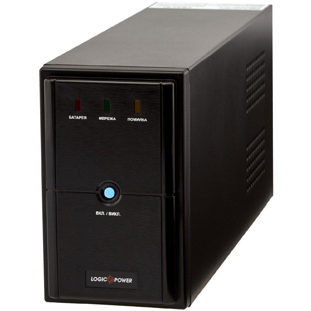 ИБП LogicPower LPM-U625VA (437Вт) линейно-интерактивный