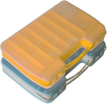 Коробка Aquatech 2546 двойная 14-46 слотов