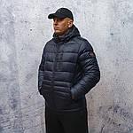 Чоловіча зимова куртка. Vavalon 923EZ, фото 3