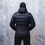 Чоловіча зимова куртка. Vavalon 923EZ, фото 6