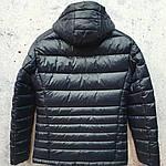 Чоловіча зимова куртка. Vavalon 923EZ, фото 5