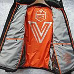 Чоловіча зимова куртка. Vavalon 923EZ, фото 7