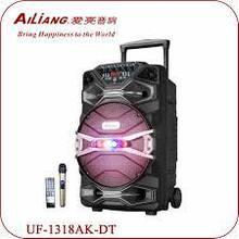 Портативная акустика ailiang UF-1318AK-DT 12