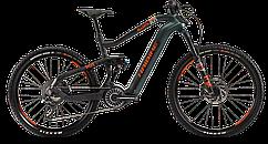 Электровелосипед XDURO AllMtn 8.0 HAIBIKE (Германия) 2020