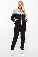 Женский спортивный костюм Глория спорт шик большого размера 52-58 разные расцветки