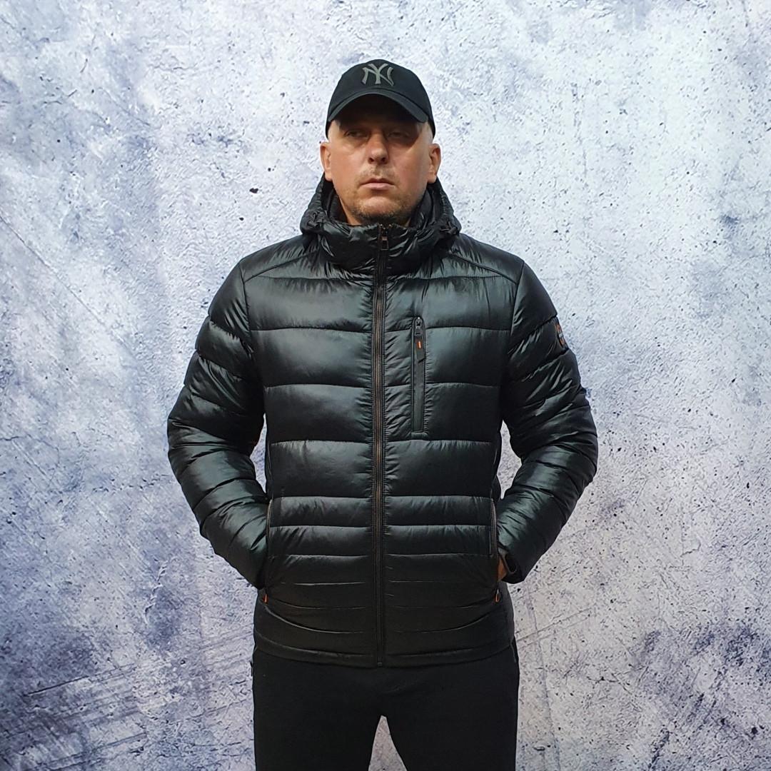Чоловіча зимова куртка. Vavalon 923EZ