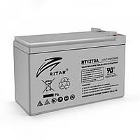 Аккумуляторная батарея Ritar AGM RT1270 12V 7Ah