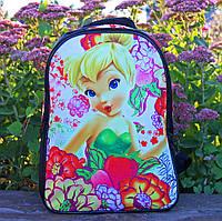 Школьный рюкзак для девочки ортопедический фея