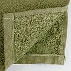 Полотенца Банные  100% хлопок, Туркмения, плотность 500 гр/м2, фото 2
