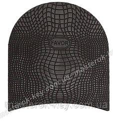 Набойка формованная Favor/Фавор цвет коричневый