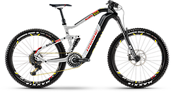 Электровелосипед XDURO AllMtn 10.0 HAIBIKE (Германия) 2020