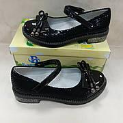 Туфли для девочки р.30-37